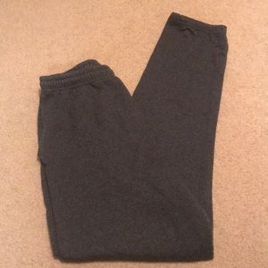 Other - Gray sweatpants